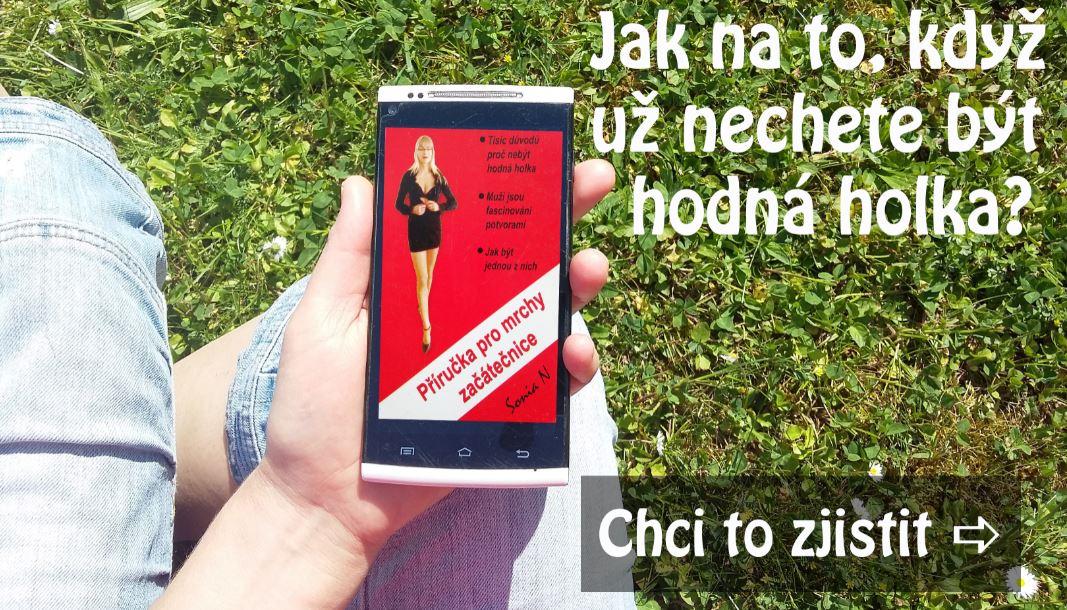 výstřižek reklama